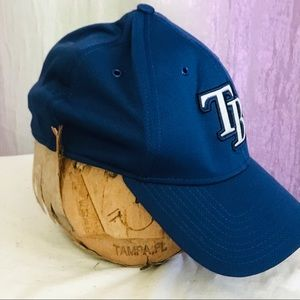 💗4for$20 TB TAMPA BAY HAT GENUINE BASEBALL S M